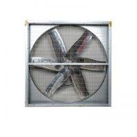 Ventiliatoriai ir ventiliacinės sistemos